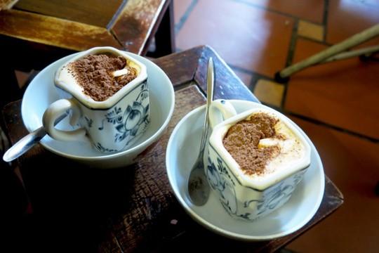 5 món cà phê độc lạ nhìn là muốn thử ngay - Ảnh 7.