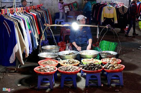 Chợ đêm Đà Lạt: Những bất cập khiến du khách nản lòng - Ảnh 12.