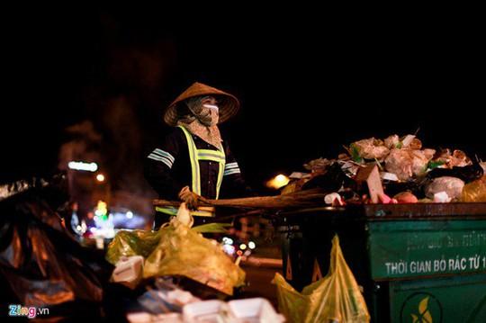Chợ đêm Đà Lạt: Những bất cập khiến du khách nản lòng - Ảnh 13.