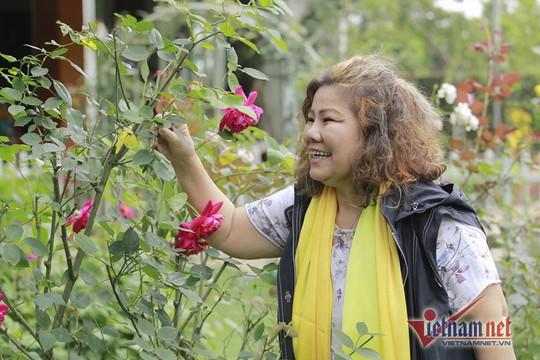 Nhà vườn rộng 1000m2 ai cũng mê của NSND Thanh Hoa - Ảnh 17.