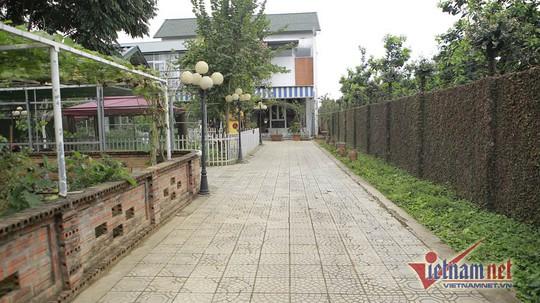 Nhà vườn rộng 1000m2 ai cũng mê của NSND Thanh Hoa - Ảnh 2.