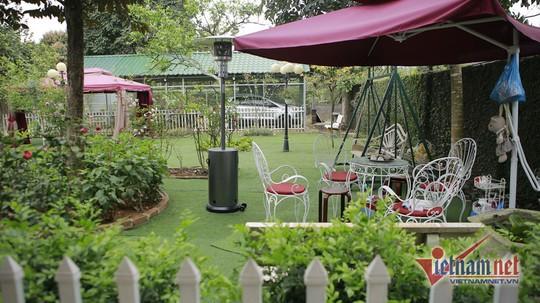 Nhà vườn rộng 1000m2 ai cũng mê của NSND Thanh Hoa - Ảnh 6.
