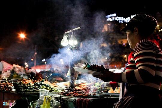 Chợ đêm Đà Lạt: Những bất cập khiến du khách nản lòng - Ảnh 6.