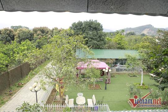 Nhà vườn rộng 1000m2 ai cũng mê của NSND Thanh Hoa - Ảnh 8.