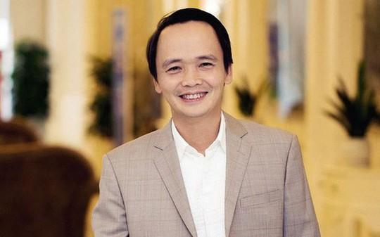 Tỷ phú Trịnh Văn Quyết tiết lộ lý do tấn công thị trường condotel - Ảnh 1.