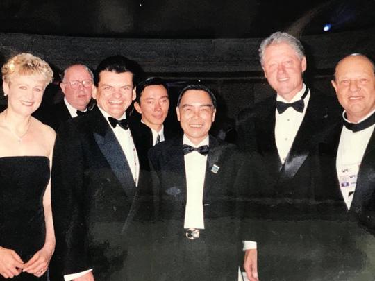 Kỷ niệm khó quên của các nhà ngoại giao với cố Thủ tướng Phan Văn Khải - Ảnh 1.