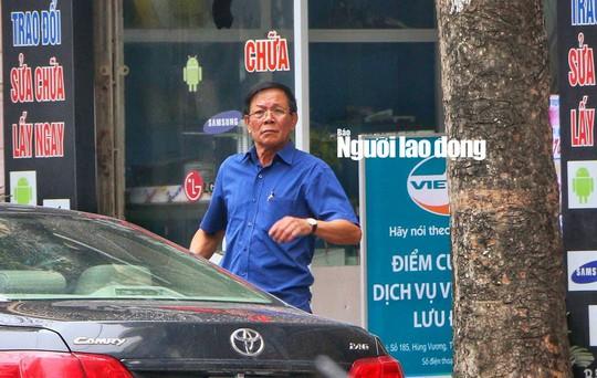 Tướng Phan Văn Vĩnh lần đầu lên tiếng sau làm việc với cơ quan điều tra - Ảnh 3.