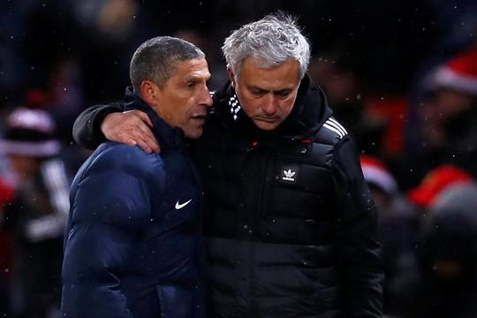 M.U và Tottenham tiến vào bán kết FA Cup - Ảnh 1.