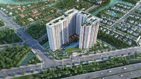 Sau Jamila, Khang Điền chuẩn bị công bố dự án căn hộ mới. - Ảnh 2.
