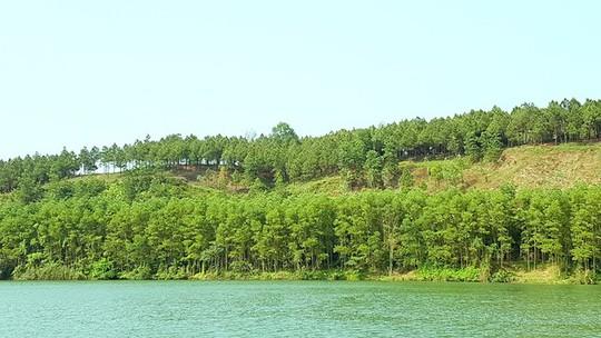 Ngắm cảnh đẹp miên man dòng sông Hương từ thuyền rồng - Ảnh 12.