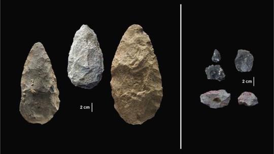 Phát hiện bất ngờ ở quê hương đầu tiên của loài người - Ảnh 2.
