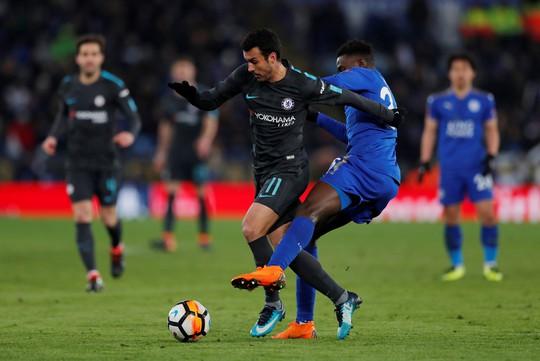 Chelsea nhọc nhằn vào bán kết FA Cup - Ảnh 3.
