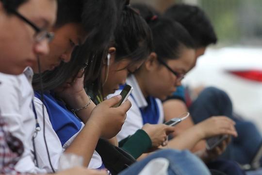 VinaPhone nâng cấp hệ thống khiến nhiều thuê bao không liên lạc được - Ảnh 1.