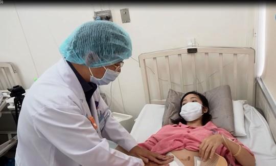 CSGT mở đường đưa hai quả tim, thận về Bệnh viện Chợ Rẫy - ảnh 3