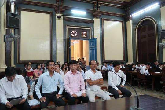 Cựu tổng giám đốc Navibank lãnh mức án cao nhất - Ảnh 3.