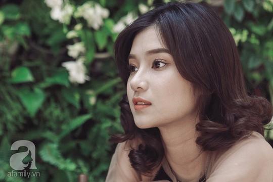 Hoàng Yến Chibi: Tôi sợ chị Hồng Ánh mỗi khi diễn sai - Ảnh 3.