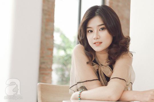 Hoàng Yến Chibi: Tôi sợ chị Hồng Ánh mỗi khi diễn sai - Ảnh 8.