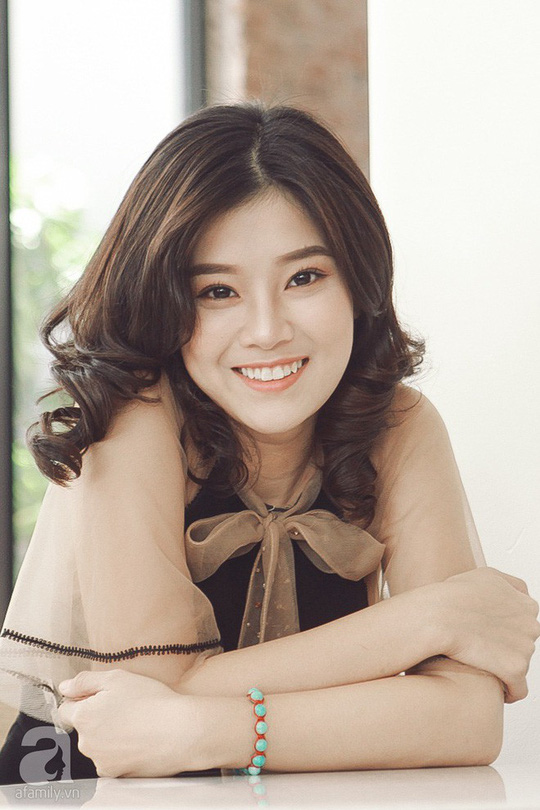Hoàng Yến Chibi: Tôi sợ chị Hồng Ánh mỗi khi diễn sai - Ảnh 9.