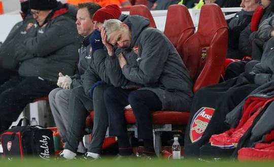 Man City tiếp tục cho Arsenal ăn hành - Ảnh 3.