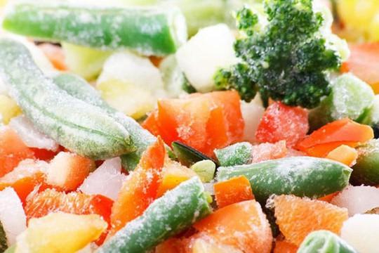 Những thực phẩm tuyệt đối không hâm nóng bằng lò vi sóng - Ảnh 4.