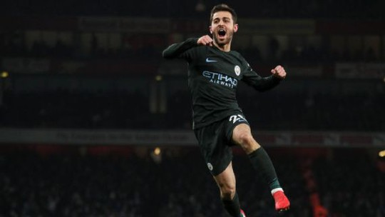 Tốp 5 bàn thắng đẹp vòng 28 Premier League - Ảnh 1.