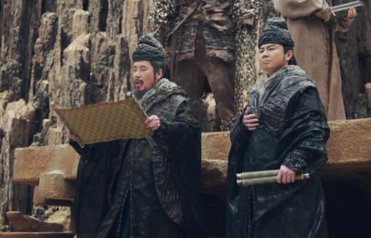 Thêm hậu quả từ bê bối tình dục làng giải trí Hàn - Ảnh 2.