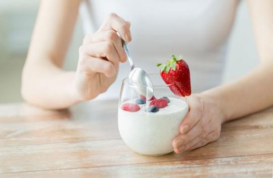 10 thực phẩm giúp bạn giải độc, tránh xa nhiều bệnh tật - Ảnh 6.