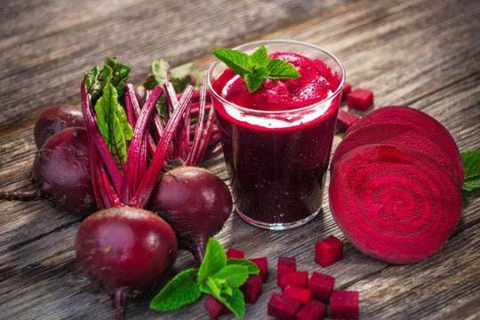 10 thực phẩm giúp bạn giải độc, tránh xa nhiều bệnh tật - Ảnh 1.