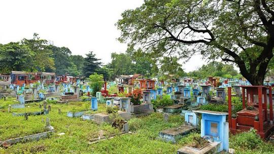 Giá đất khu Bình Hưng Hòa gần 100 triệu đồng/m2 - Ảnh 1.