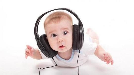 Tuyệt chiêu dạy trẻ sơ sinh nhanh biết nói - Ảnh 3.
