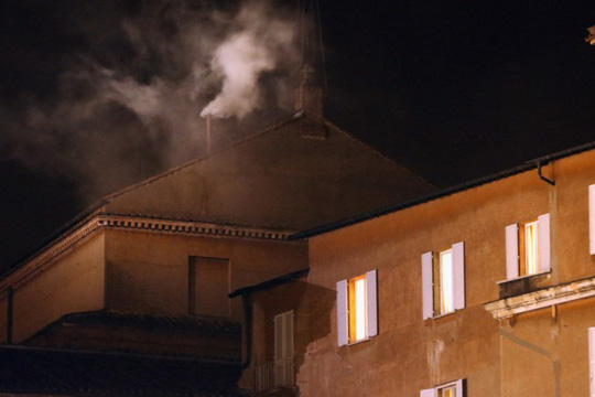 Vatican - thánh địa linh thiêng và huyền bí - Ảnh 18.