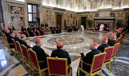 Vatican - thánh địa linh thiêng và huyền bí - Ảnh 20.