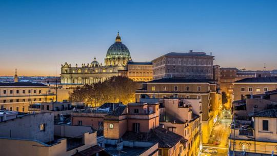 Vatican - thánh địa linh thiêng và huyền bí - Ảnh 27.