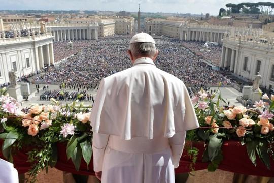 Vatican - thánh địa linh thiêng và huyền bí - Ảnh 5.