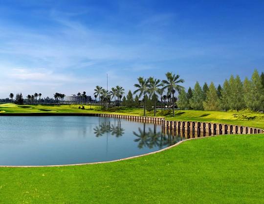 Đà Nẵng xuất hiện sân golf phong cách độc nhất tại châu Á - Ảnh 1.