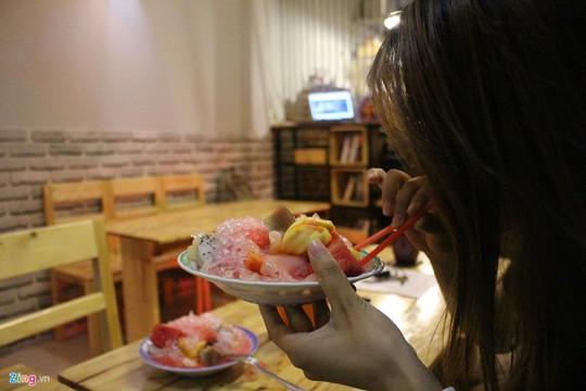 15 con phố ẩm thực ở TP HCM - Ảnh 2.