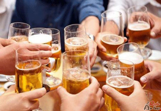 21 cách giải rượu bia hiệu quả, đơn giản nhất - Ảnh 2.