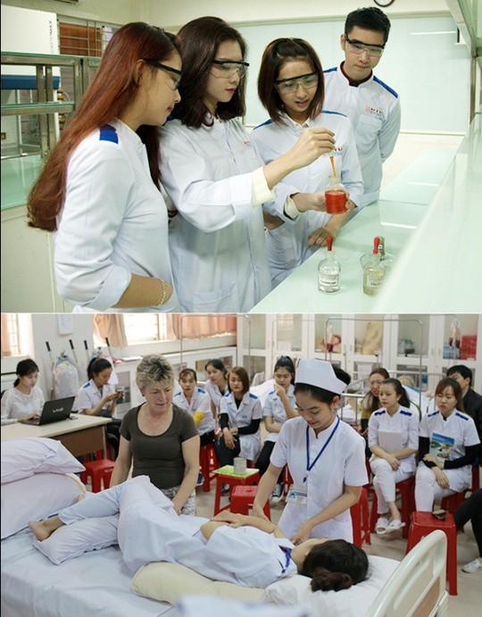 Bác sĩ Răng - Hàm - Mặt: Ngành học mới ở DTU 2018 - Ảnh 2.