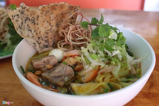 15 con phố ẩm thực ở TP HCM - Ảnh 4.
