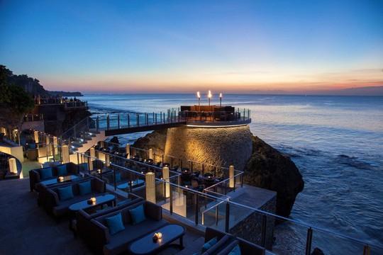 10 nhà hàng view đẹp đến mức khách quên cả ăn - Ảnh 5.