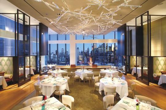 10 nhà hàng view đẹp đến mức khách quên cả ăn - Ảnh 6.
