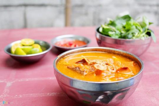 15 con phố ẩm thực ở TP HCM - Ảnh 7.