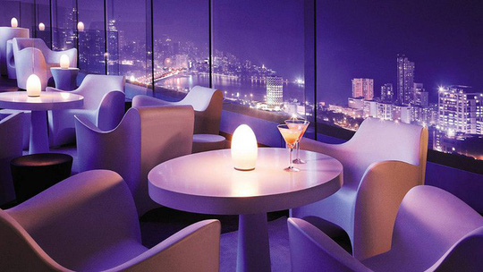 10 nhà hàng view đẹp đến mức khách quên cả ăn - Ảnh 9.