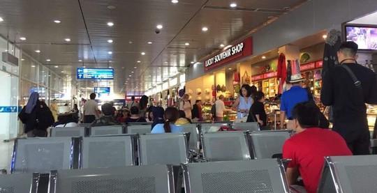 Sớm nâng cấp, mở rộng sân bay Phú Bài - Ảnh 2.