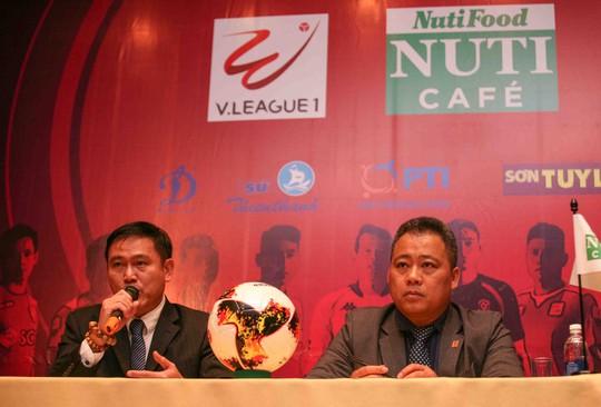 Hiện tượng bất thường ở Công ty CP bóng đá chuyên nghiệp Việt Nam (VPF) - ảnh 1
