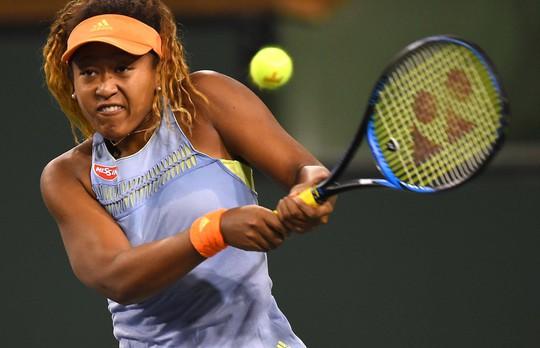 Naomi Osaka: Serena Williams phiên bản 2.0 - Ảnh 1.