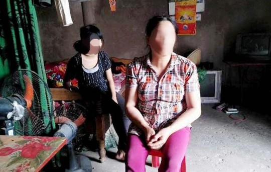 Nữ sinh lớp 8 sinh con nặng 3,2 kg, nói quan hệ với bạn trai cùng lớp - Ảnh 1.