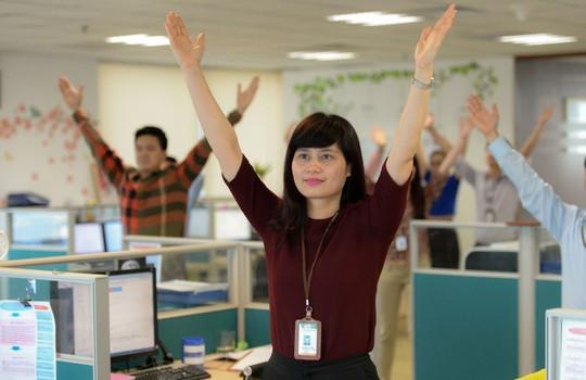 Tăng 4 hạng, Viettel lọt Top 3 môi trường làm việc tốt nhất Việt Nam - Ảnh 4.