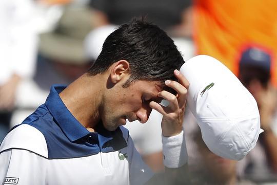 Roger Federer gục ngã tại Miami Open - Ảnh 5.