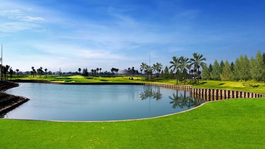 Hướng đi sáng tạo của ngành du lịch golf Việt Nam - Ảnh 2.